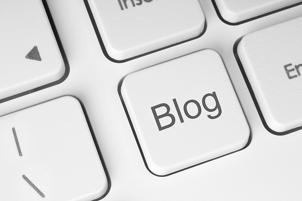 Why a blog for the website?
